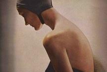Photography: Lillian Bassman / #fashion #houtcouture #couture #vintage #paris #photography #art #bassman #lillianbassman #style #class