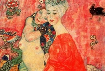 Art: Klimt