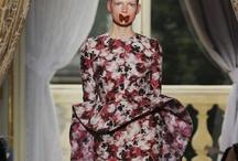 My Fashion Taste: Giambattista Valli / #fashion #giambattistavalli #style