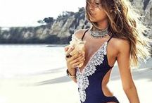 One-piece wonders / by Swimwear World - Designer Swimwear