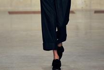 My fashion taste: catwalk