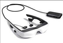 Eyecare Technology