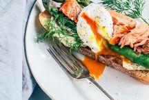 Breakfasts / by Kate Murton