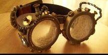 Steampunk Eyewear