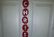 My Crafts / Crafts I do its my hobby :) / by Shawna Long