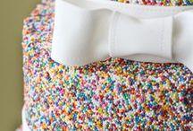 Entertaining - Grown-Up Birthday Parties