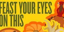 Eye On Thanksgiving
