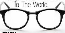Optics & Eyewear Tips