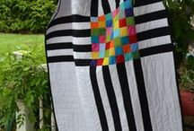 Quilts - Backing Inspiration / by Debbie Ekes