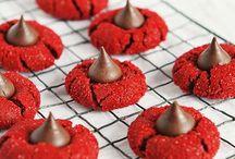 Red Velvet Dessert / by Brittany Cashin