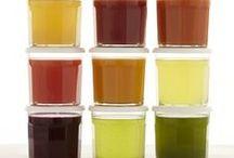 Healthy Drinks / Juice & Smoothies
