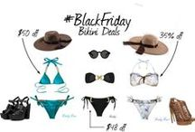 CYBER MONDAY $99 BIKINI MADNESS! / Follow this board to find out about all LadyLux Discounts! Who doesn't love to save money?! xoxo. / by Lady Lux® Designer Swimwear