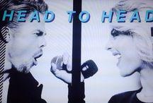 Derek vs. Julianne Lip Sync Battle / by Veronica Salas