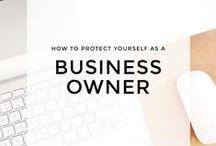 BUSINESS / by Dear Mushka   Katie Lewis