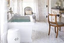 Bathrooms / Beautiful bathroom ideas. / by Safavieh Official