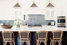 Kitchens We Love / Bon Appétit! / by Safavieh Official