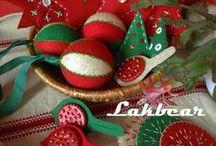 Christmas DIY / Creative Christmas ideas