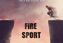 Firesport