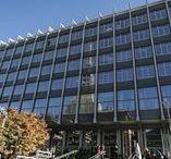 Le sedi di UniTo / Dove si studia e si lavora all'Università di Torino
