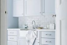 Laundry Room Love / Make every space in your home enjoyable! / by Safavieh Official
