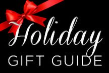 Safavieh's Holiday Gift Guide! / Perfect Gifts for the Holiday! Buy them now! / by Safavieh Official