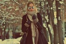 Winter Wardrobe / We may need to bundle up but we can look good doing it / by Safavieh Official