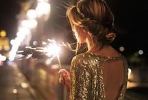 Ring in the New Year! / News Years! / by Safavieh Official