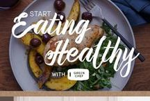 Healthy Alternatives / by Safavieh Official