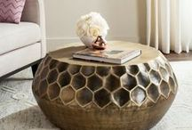 Artisan Tables / Beautifully crafted Safavieh artisan tables / by Safavieh Official