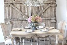 Shabby Chic / Shabby chic Home / by Safavieh Official