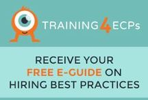 Training4ECPs / Training4ECPs is an E-learning business training portal for eye care professionals.  Complete with video series, e-guides, downloadable resources and certification courses.  This E-learning platform has training and resources for practice owners, optical store managers, office managers and staff in every sector.  Check out all the training options today!  www.training4ecps.com.  #eyecaretraining #optometristtraining #optometrist #training
