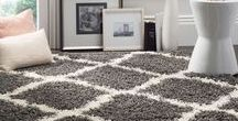Stunning Shag Rugs / Soft to the touch and beyond cozy!