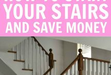 For The Home/DIY / Everything home and house. DIY projects, design ideas, decor and furniture.
