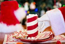 Christmas Activities for kids / Christmas Crafts for kids. Lots of holiday crafts and activities for kids this winter. Baking, crafting, making ornaments and bucket lists