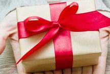 Gift ideas / Gift ideas for Christmas and holidays. Gift ideas for kids and ideas for crafts children can make. DIY gift ideas. Gift guides for Mother's Day and Father 's day.