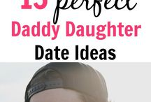 Father, Dad, Papa / Everything about the role of a Father, their relationship with their kids, Father's Day Crafts and activities. Daddy daughter ideas, Father son things to do. Gift guides for dads