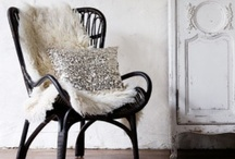 Cheering for Chairs / A collection of chairs / by Lorna Jane Bucci