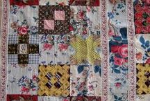 A3-Patchwork Quilts / by Susan Hodges