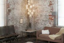Interior/exterior design ideass!