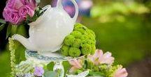 Teas! / Love me some good herbal teas!