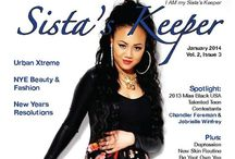 Sista's Keeper Covers  / by Sista's Keeper