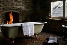 Bathrooms / by John Kerr