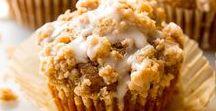 Muffins & sweet baking
