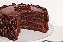 Cakes, regular