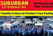 About Suburban Exterminating / Long Island's Exterminator! Learn more on our website http://www.suburbanexterminating.com/