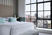 Bedrooms / by John Kerr