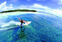 Surf Travel / The best surfing destinations for your holidays. / by SurferToday.com