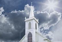 Churches / by John Kerr