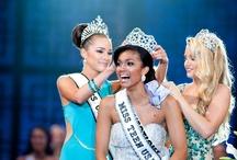 Miss Teen USA-Logan West / by Sista's Keeper