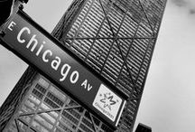 sweet home Chicago! / by John Kerr